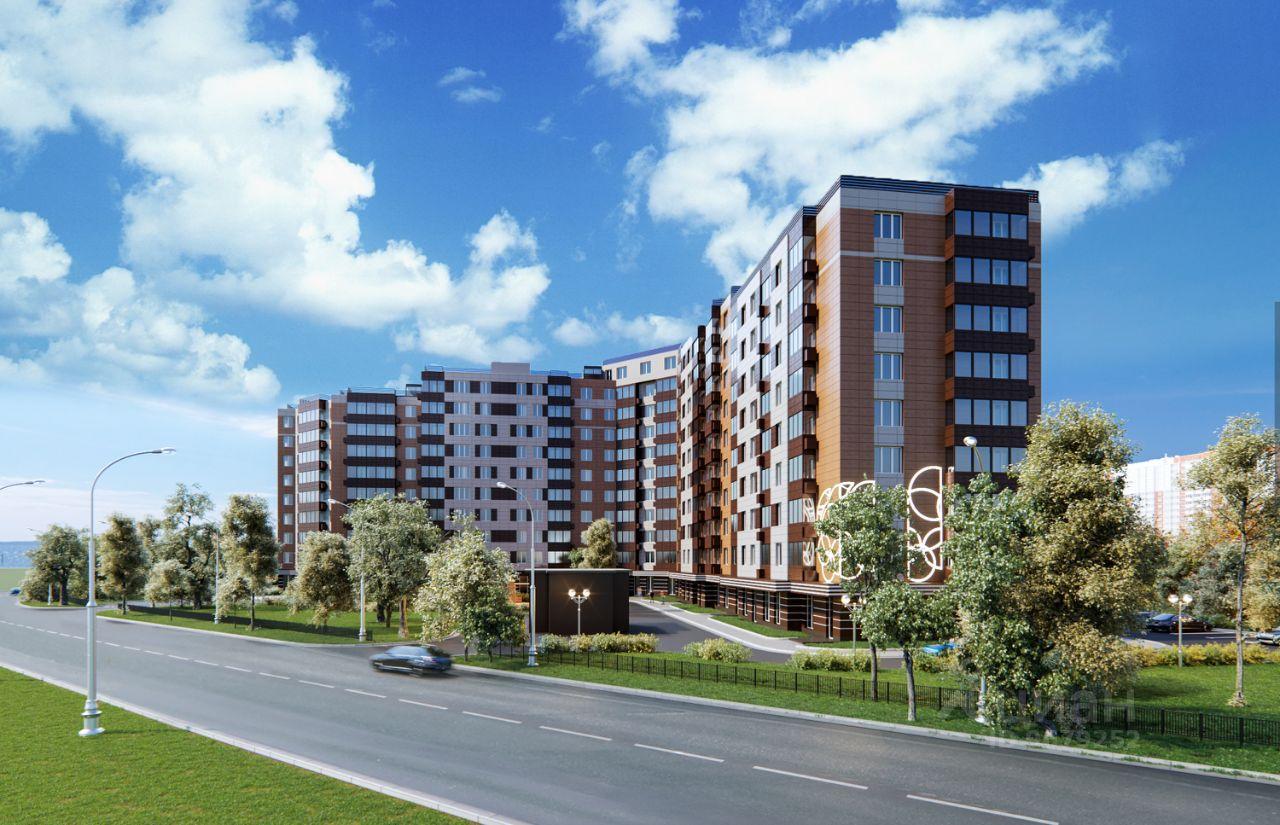 купить трехкомнатную квартиру город Зеленоград, д. к617
