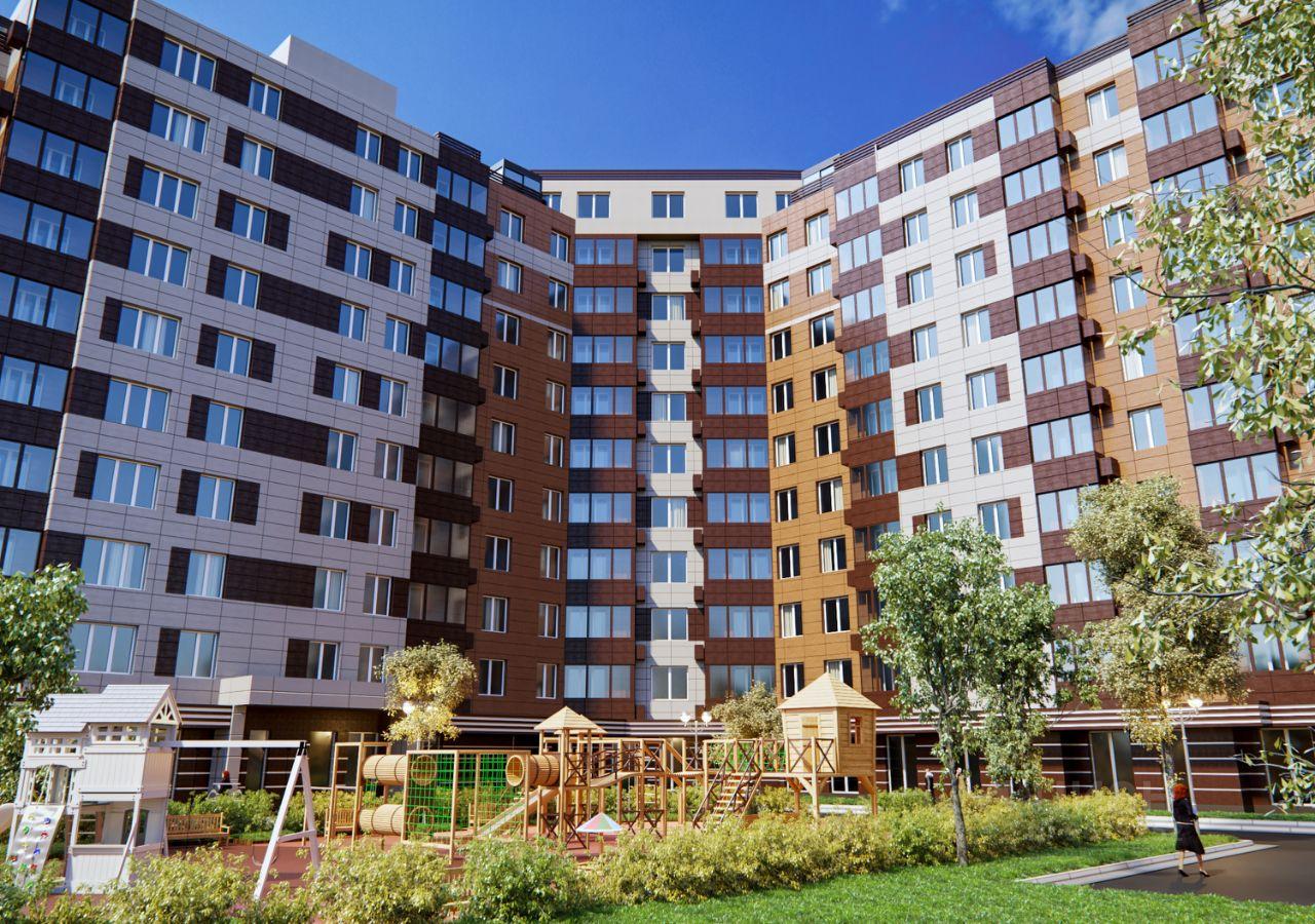 продается трехкомнатная квартира город Зеленоград, д. к617