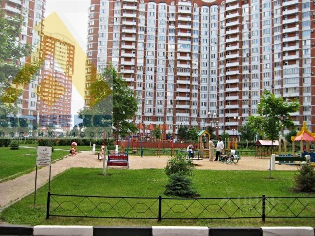 купить трехкомнатную квартиру город Москва, метро Университет, Мичуринский проспект, д. 11К1