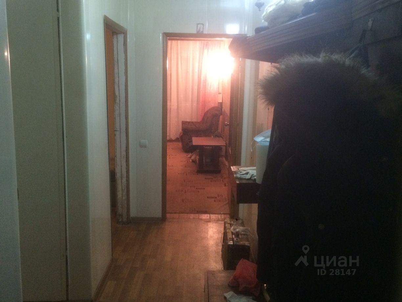 продажа трехкомнатной квартиры Талдомский район, поселок городского типа Запрудня, улица Карла Маркса, д. 17