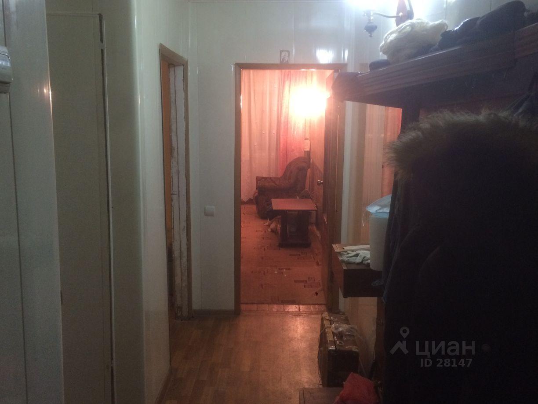 продажа недвижимости Талдомский район, поселок городского типа Запрудня, улица Карла Маркса, д. 17