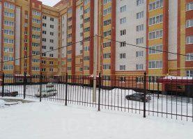 Продается двухкомнатная квартира за 2 306 500 рублей. Тамбовская обл, г Рассказово, ул Советская, д 31А.