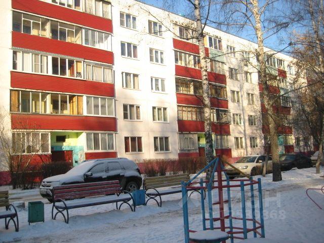 продается трехкомнатная квартира Раменский район, город Раменское, Школьная улица, д. 4