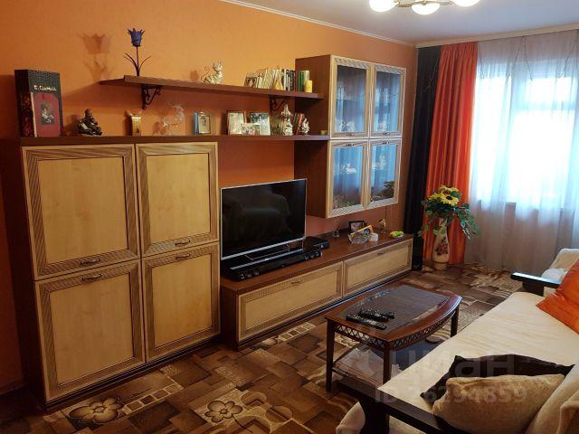 Продается трехкомнатная квартира за 3 300 000 рублей. г Мурманск, пр-кт Героев-североморцев, д 7 к 1.