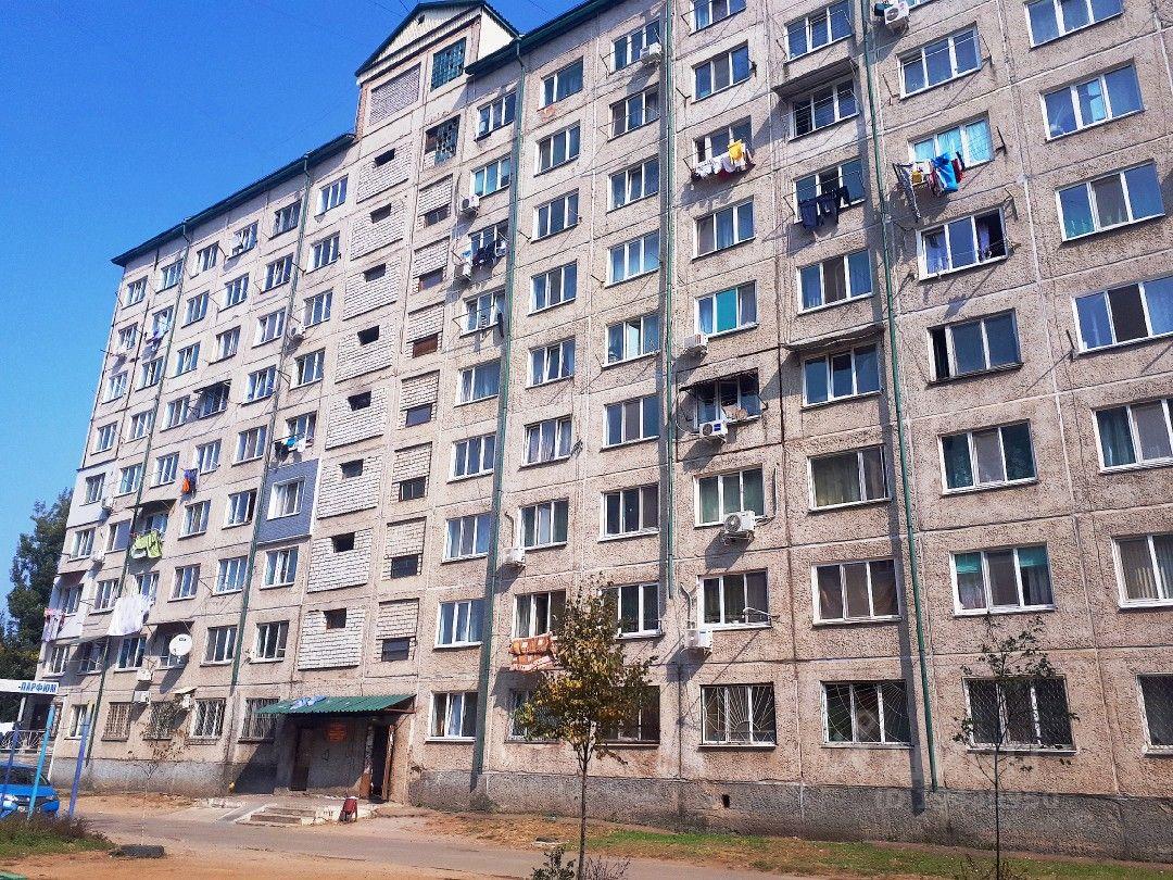 Продажа квартир / 1-комн., Арсеньев, 950 000