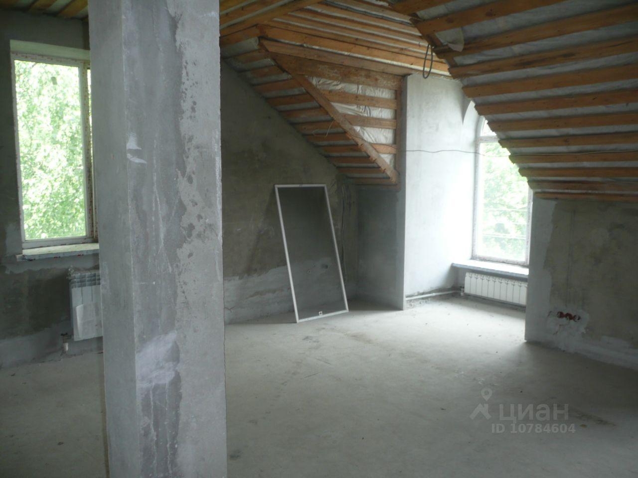 продажа дома Ногинский район, город Старая Купавна