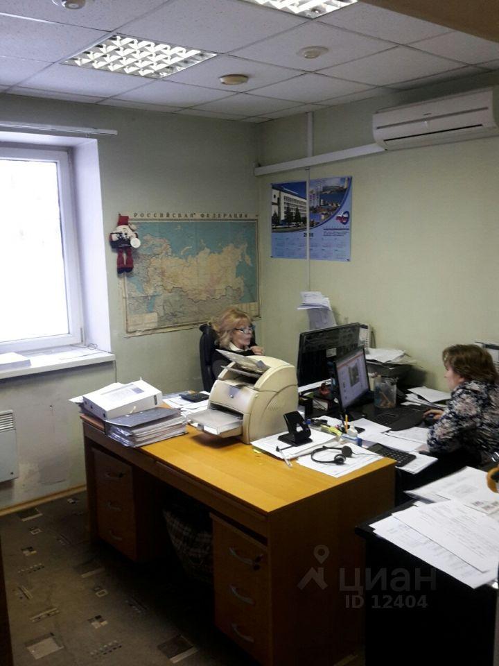 сдается офис город Москва, метро Кунцевская, Верейская улица, д. 5БС3-3а