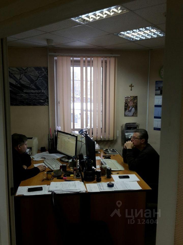 аренда офиса город Москва, метро Кунцевская, Верейская улица, д. 5БС3-3а