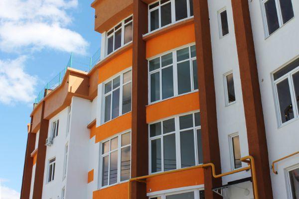 3-я Фотография ЖК «Апельсин»