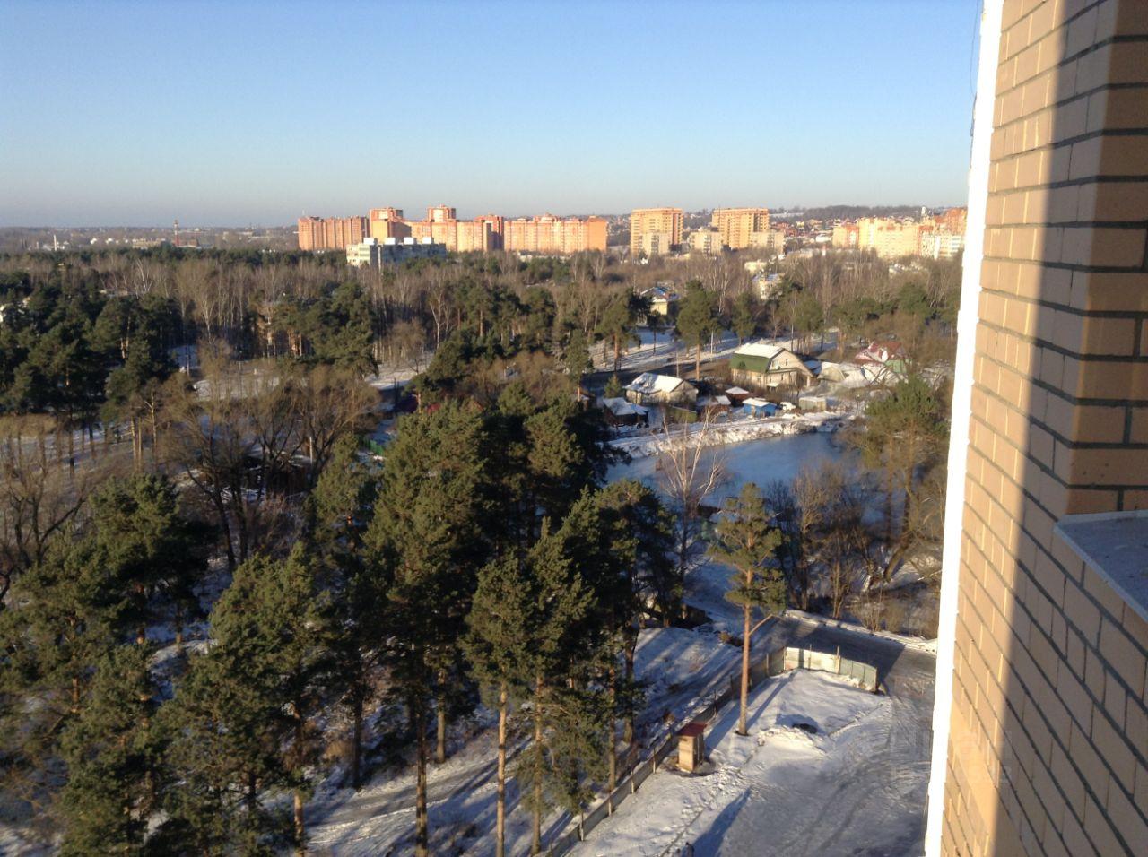 продается двухкомнатная квартира Дмитровский район, город Дмитров, улица Махалина