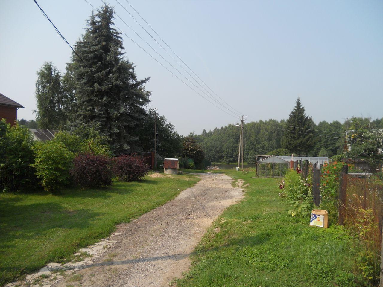 продажа дома Щелковский район, деревня Здехово