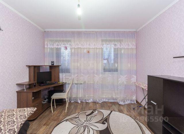 Продается двухкомнатная квартира за 3 300 000 рублей. г Салехард, ул Обдорская, д 7.