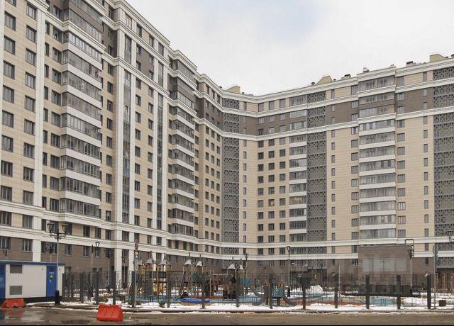 Купить квартиру в ипотеку без первоначального взноса в москве дом сдан