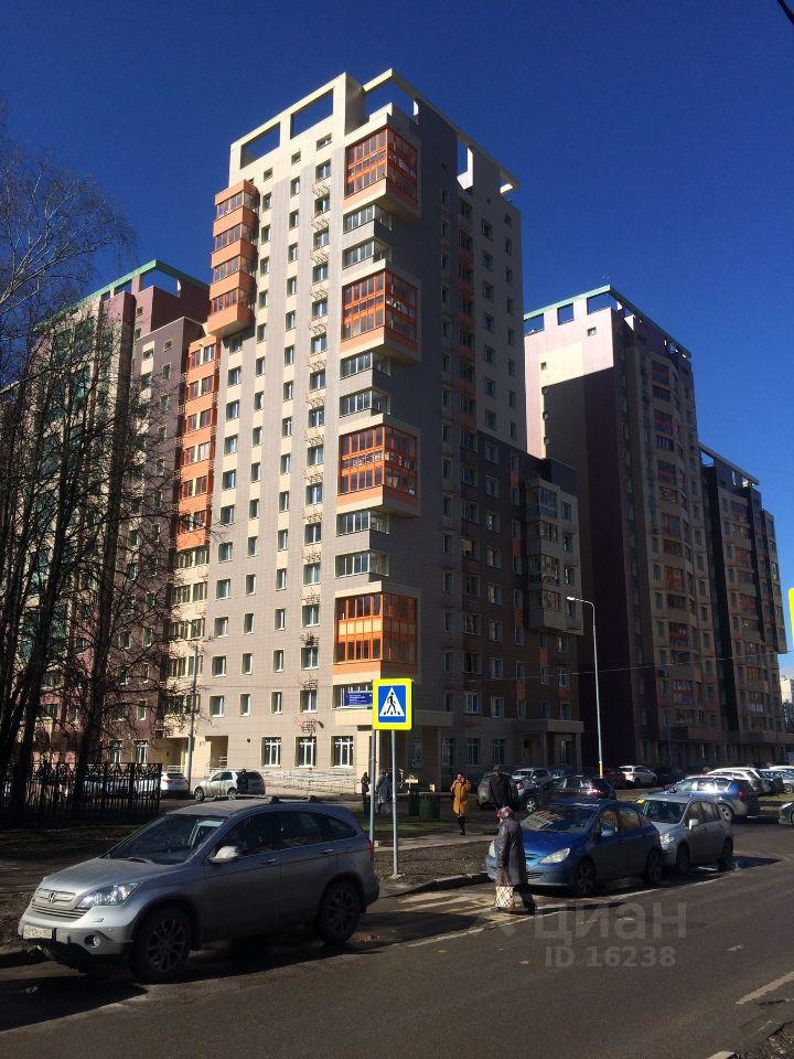 куплю однокомнатную квартиру город Москва, метро Проспект Вернадского, улица Удальцова, д. 71к3