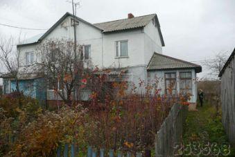Купить часть дома в деревне Большие Голубочки Арсеньевского района ...
