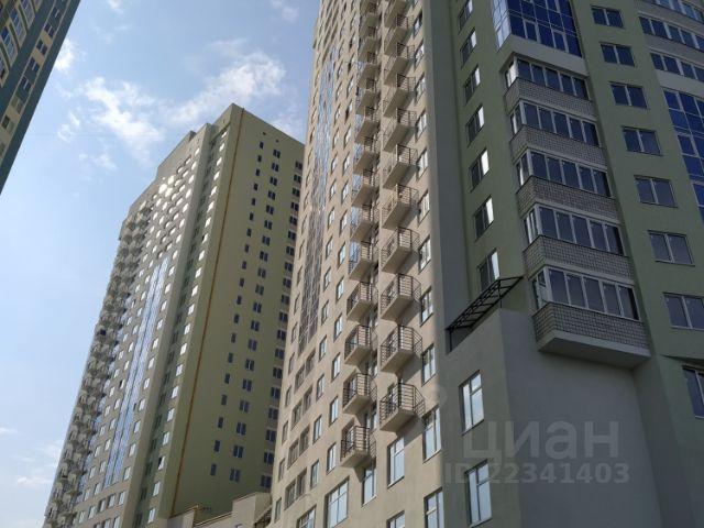 Продается двухкомнатная квартира за 2 350 000 рублей. г Саратов, ул им Чернышевского Н.Г..