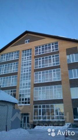 Продается однокомнатная квартира за 2 650 000 рублей. Россия, Ульяновск, Красноармейская улица, 154А.
