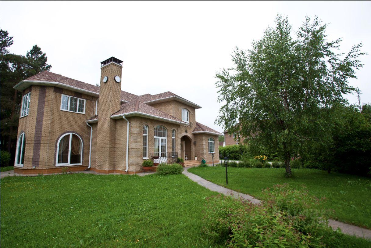 продается дом Истринский район