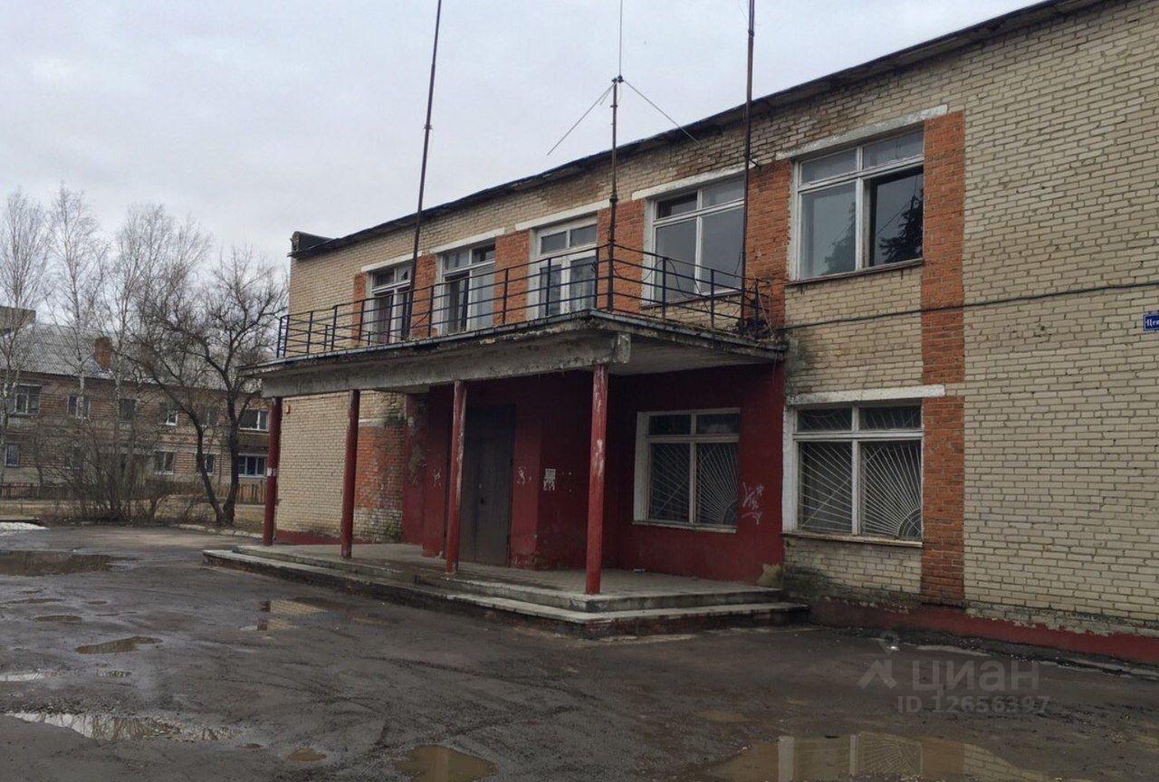продажа недвижимости Воскресенский район, деревня Чемодурово