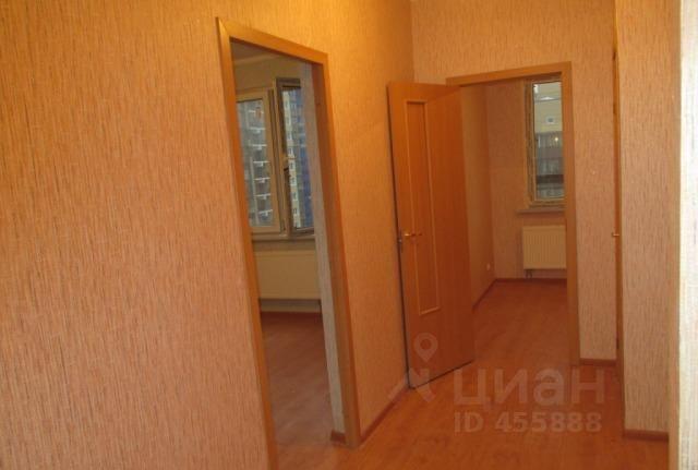 сниму двухкомнатную квартиру город Реутов, Юбилейный проспект, д. 72