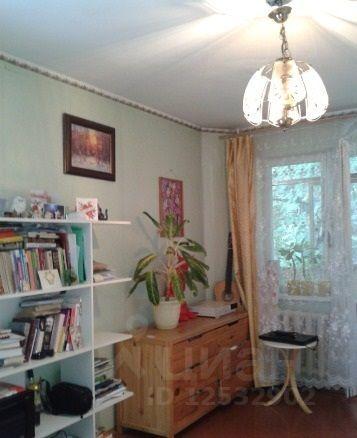 продаю двухкомнатную квартиру Воскресенский район, поселок городского типа Хорлово