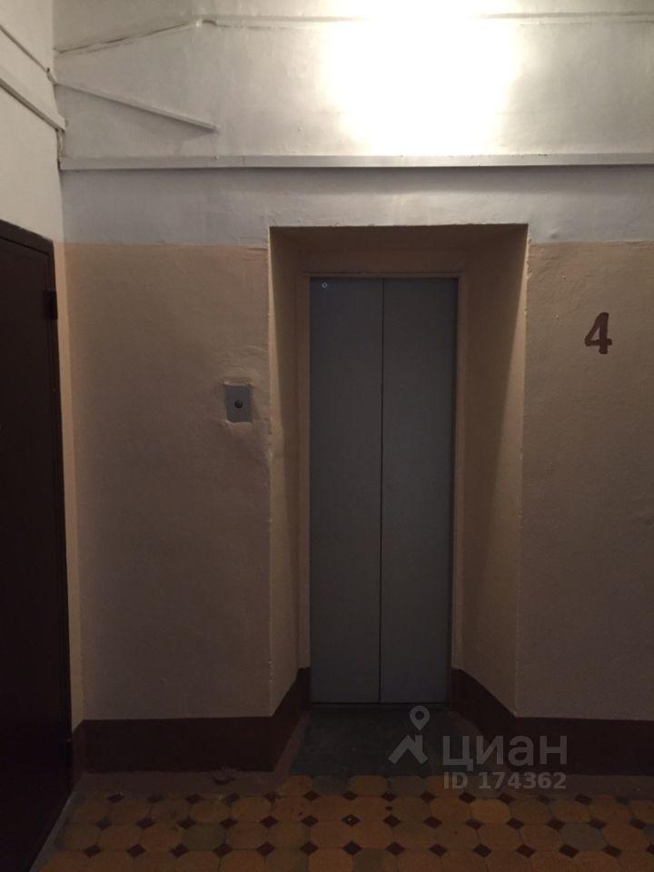 сниму двухкомнатную квартиру город Москва, метро Пушкинская, Старопименовский переулок, д. 4С1
