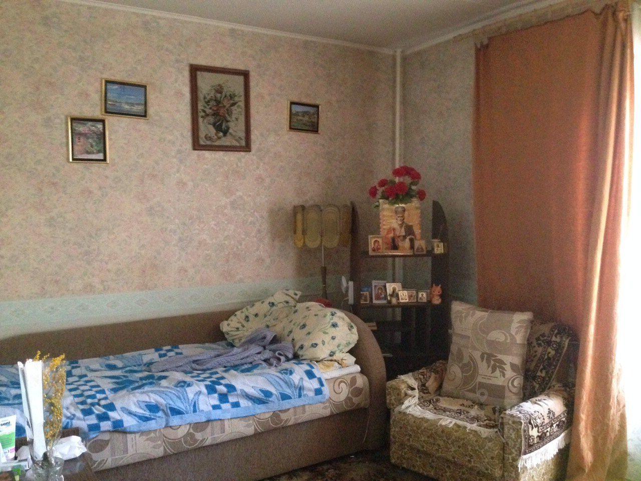 продажа трехкомнатной квартиры город Москва, метро Дмитровская, Башиловская улица, д. 23К2