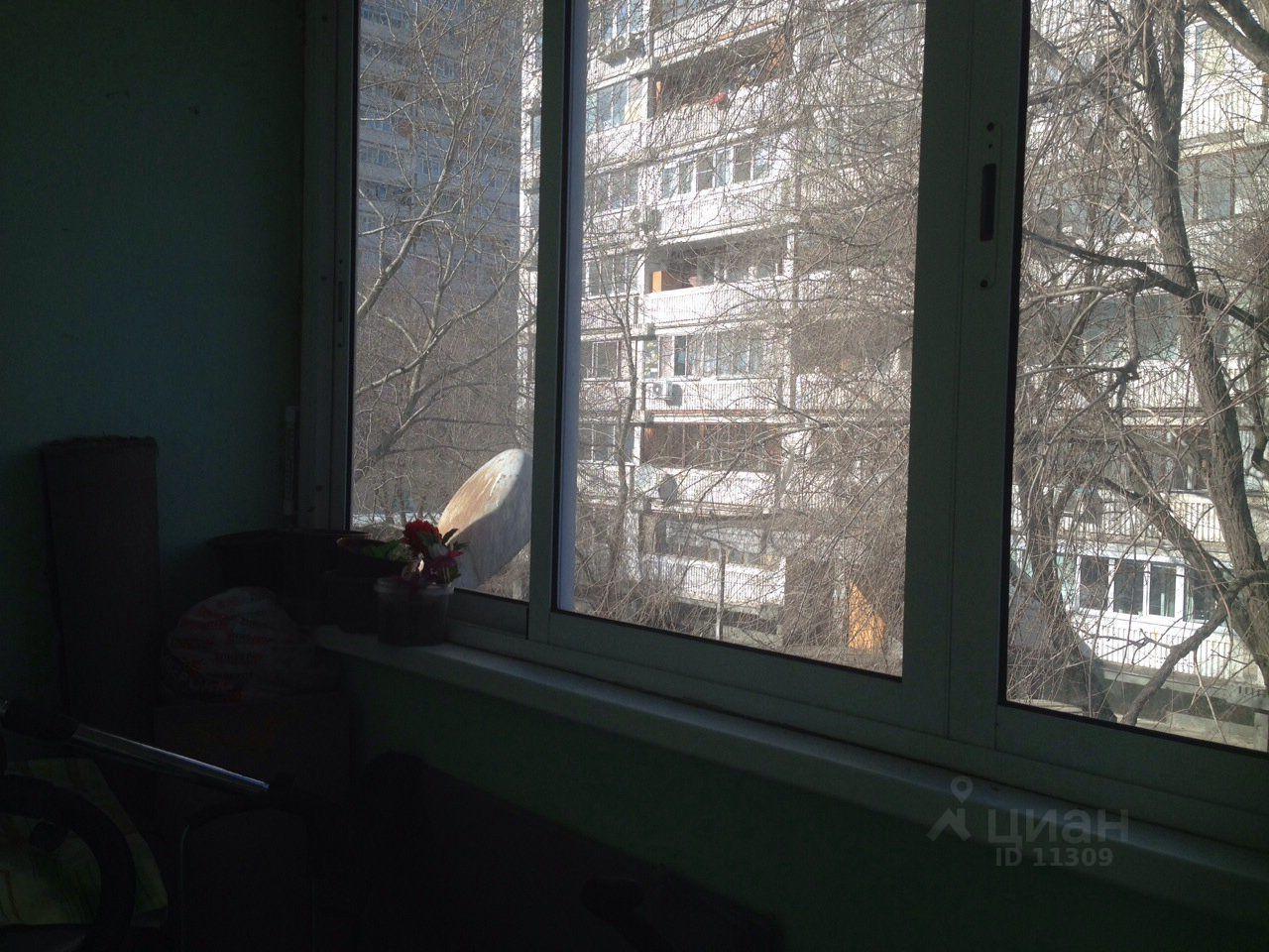 купить трехкомнатную квартиру город Москва, метро Дмитровская, Башиловская улица, д. 23К2
