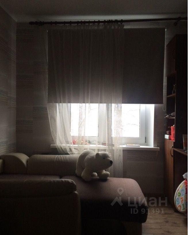 продажа двухкомнатной квартиры город Москва, метро Сходненская, Штурвальная улица, д. 5С1