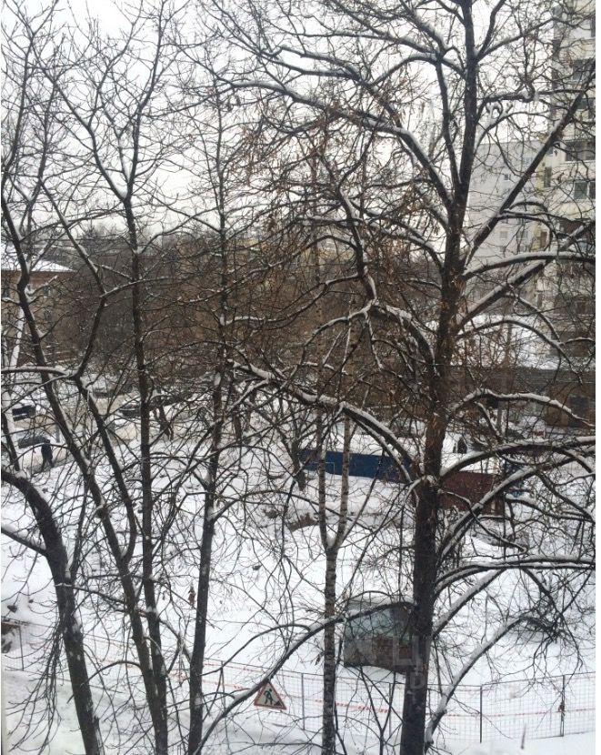 недвижимость город Москва, метро Сходненская, Штурвальная улица, д. 5С1