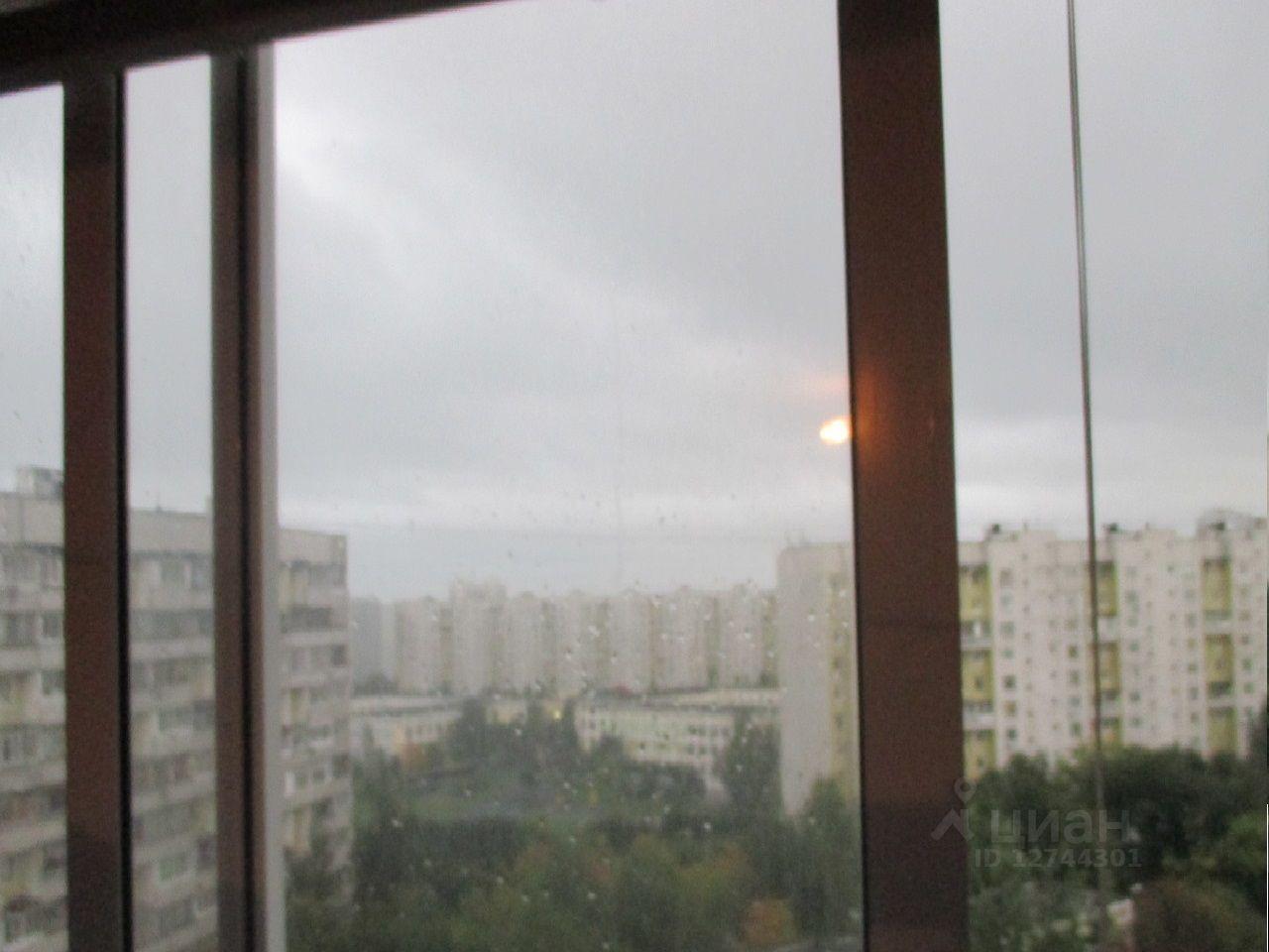 недвижимость город Москва, Лебедянская улица, д. 12К1