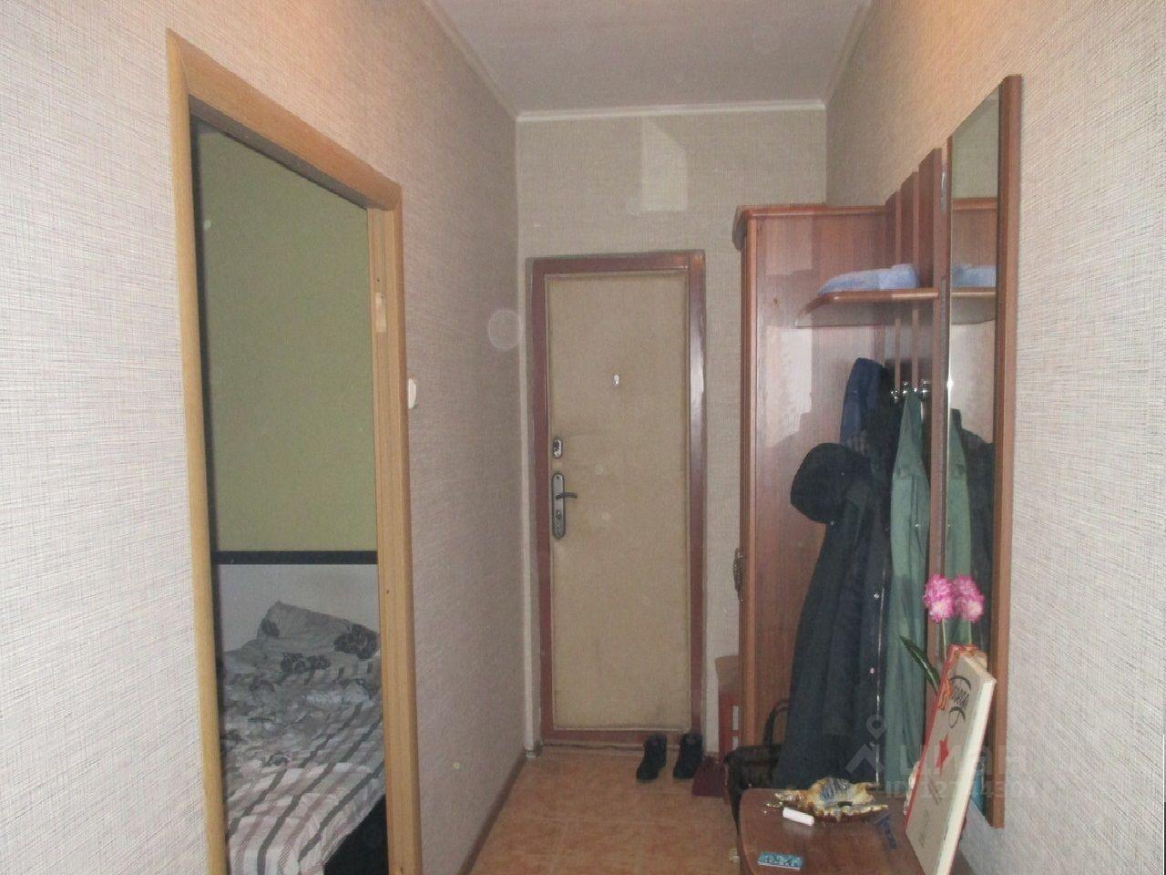 продам двухкомнатную квартиру город Москва, Лебедянская улица, д. 12К1