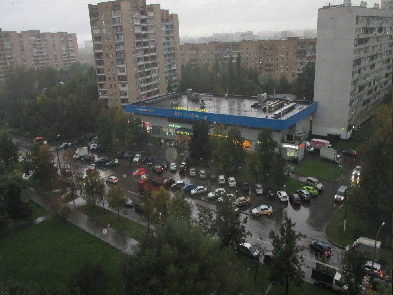 купить двухкомнатную квартиру город Москва, Лебедянская улица, д. 12К1