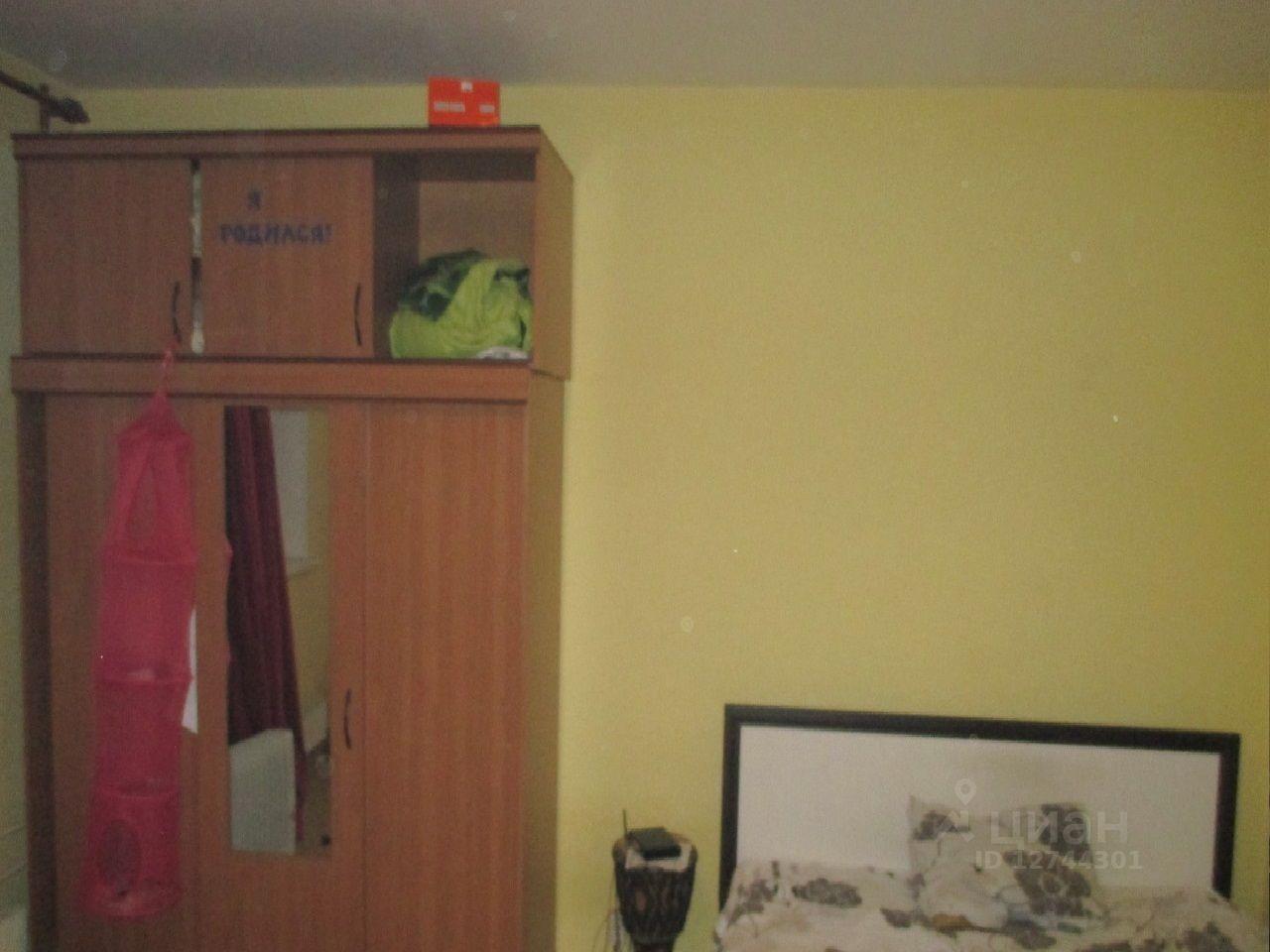 продаю двухкомнатную квартиру город Москва, Лебедянская улица, д. 12К1