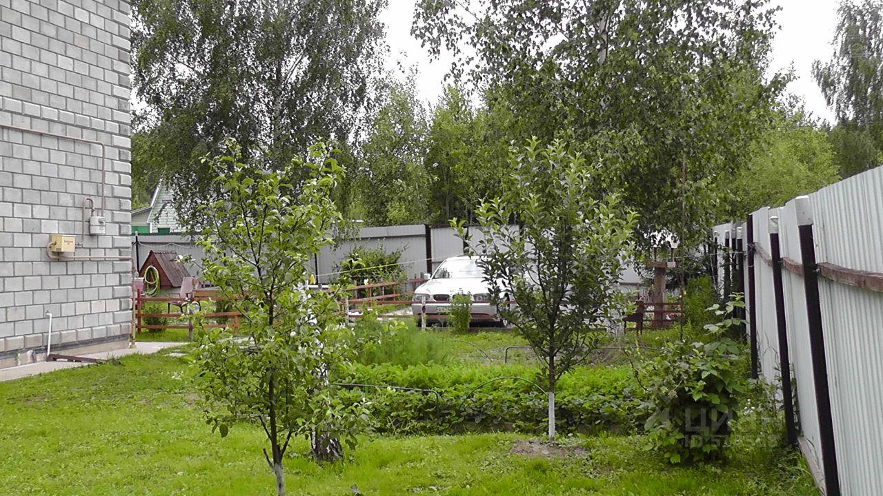продажа недвижимости Домодедово городской округ, улица Садовая, д. 232