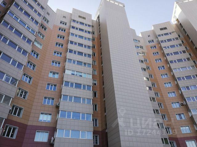 Продается трехкомнатная квартира за 3 050 000 рублей. Россия, Алтайский край, Барнаул, улица Антона Петрова, 254.
