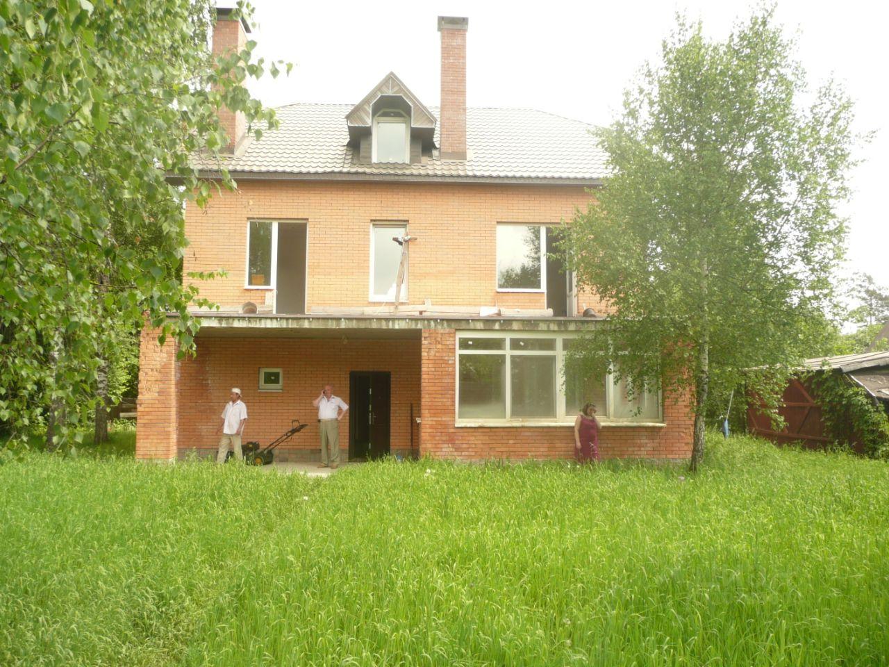 купить дом Ногинский район, город Старая Купавна