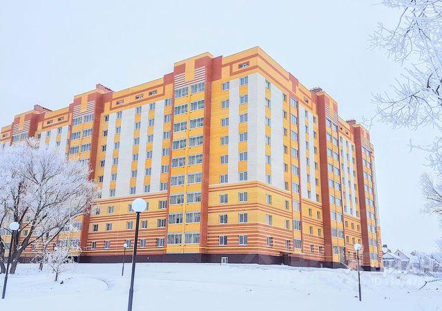 Продается двухкомнатная квартира за 2 250 500 рублей. Тамбовская обл, г Рассказово, ул Советская, д 31А.
