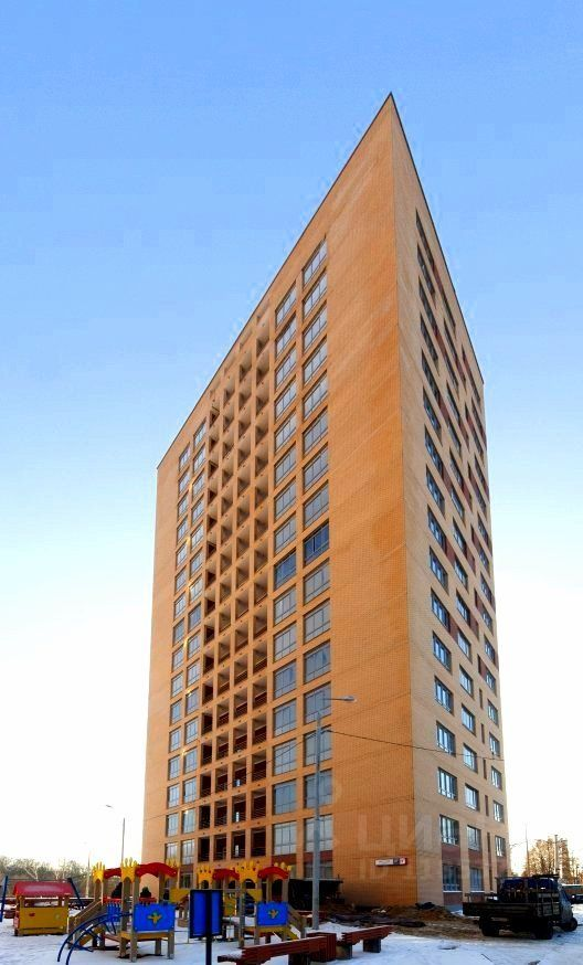 продается однокомнатная квартира Королев городской округ, город Королев, Советская улица, д. к7