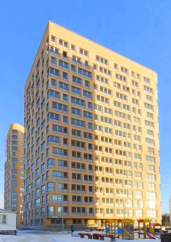 продажа однокомнатной квартиры Королев городской округ, город Королев, Советская улица, д. к7
