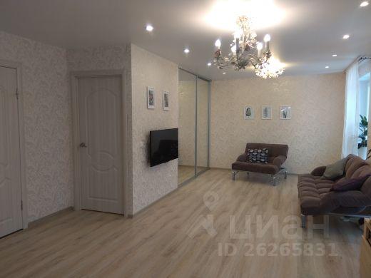 Продается четырехкомнатная квартира за 4 899 000 рублей. г Петрозаводск, р-н Перевалка, ул Софьи Ковалевской, д 12Б.