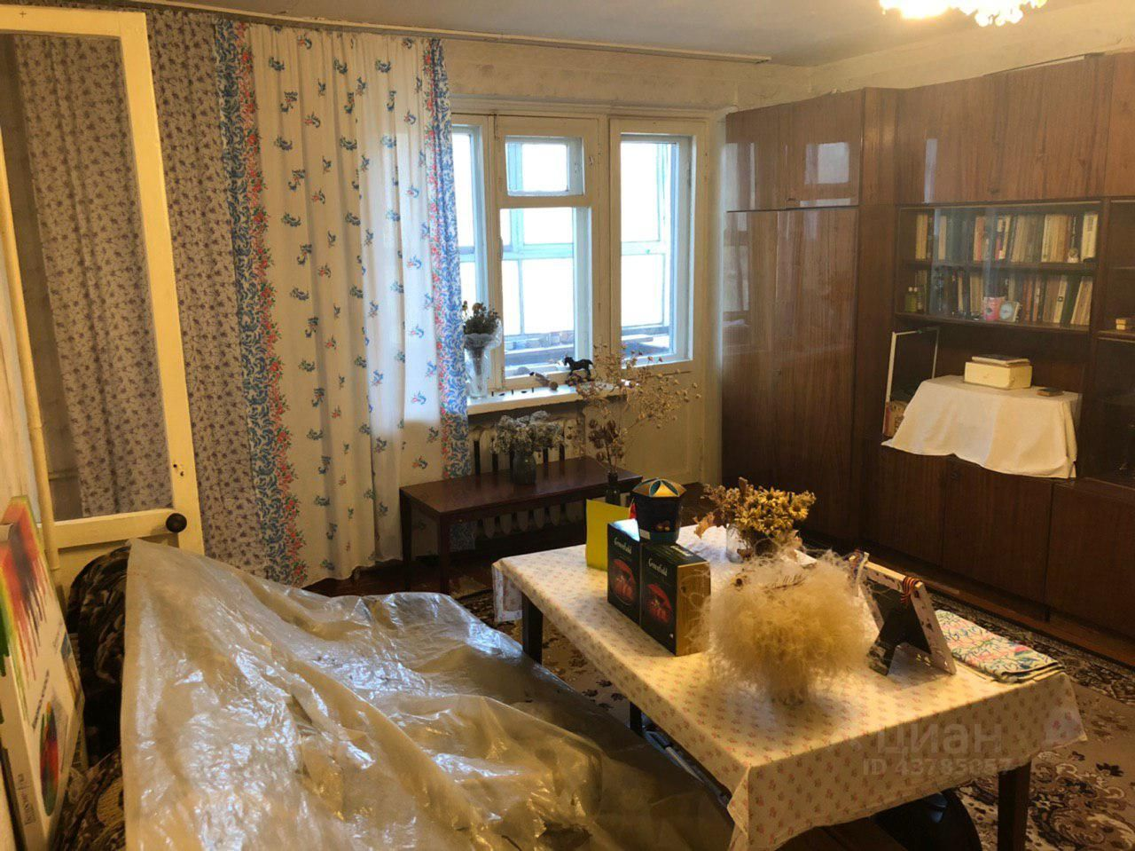 Квартира на продажу по адресу Россия, Белгородская область, Старый Оскол, Лебединец мкр