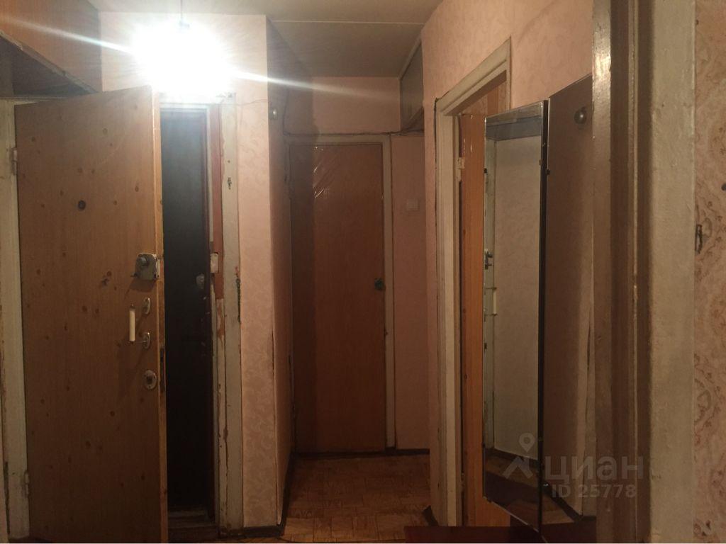 сниму двухкомнатную квартиру город Москва, метро Каховская, улица Каховка, д. 14К1