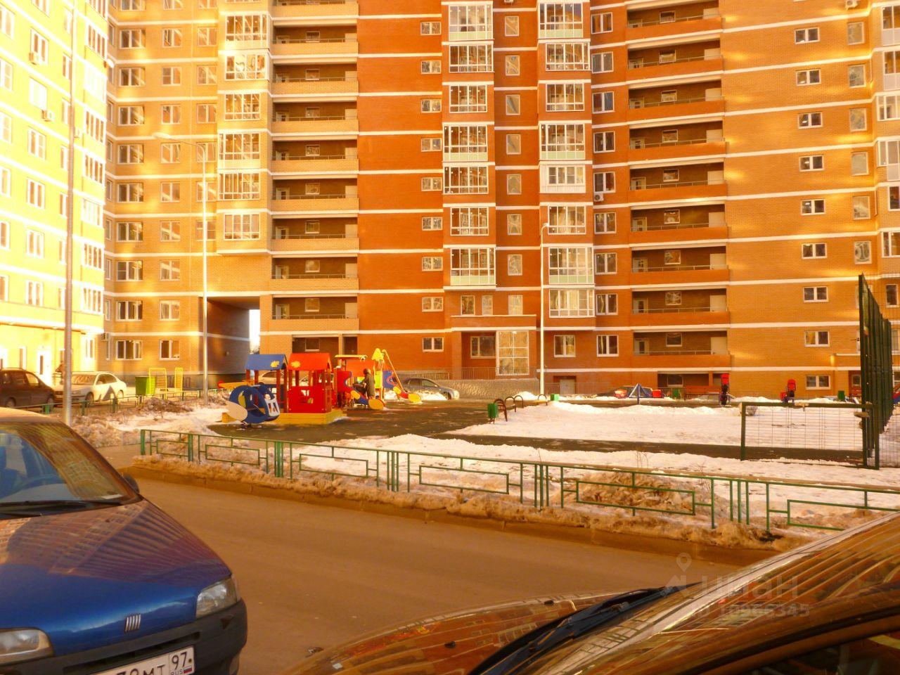 недвижимость город Москва, метро Бульвар Дмитрия Донского