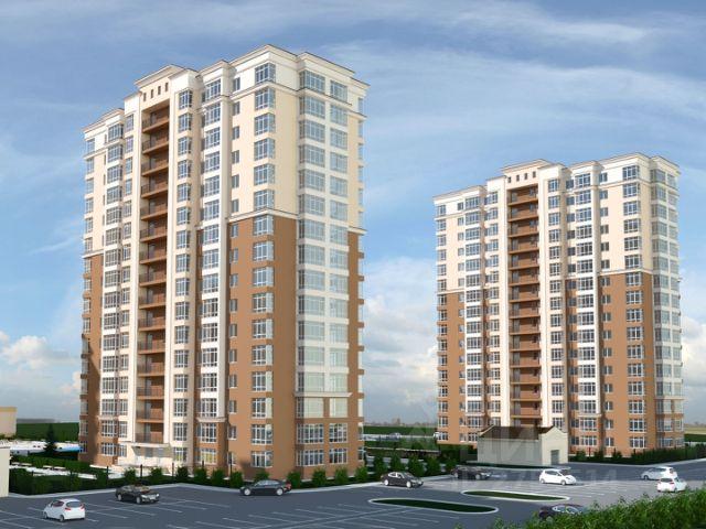 Продается трехкомнатная квартира за 3 392 235 рублей. г Кемерово.