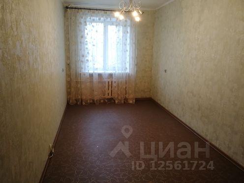 Продается двухкомнатная квартира за 3 500 000 рублей. Россия, Московская область, Сергиев Посад, Хотьковский проезд, 18.
