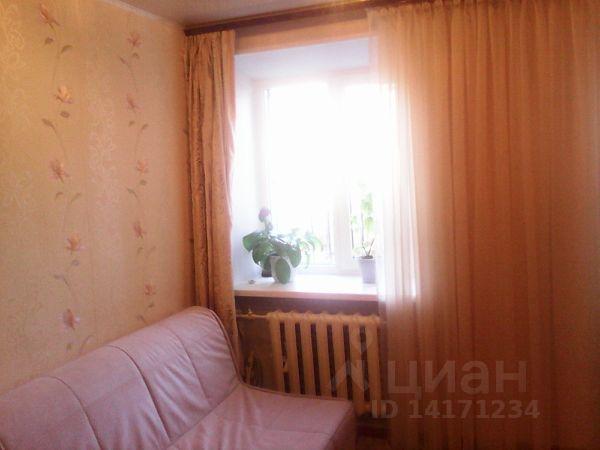 Продается однокомнатная квартира за 650 000 рублей. Челябинская обл, г Коркино, ул Керамиков, д 2.