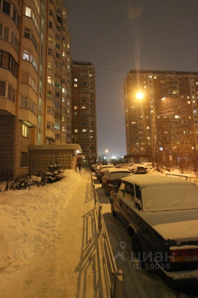сдаю двухкомнатную квартиру Химки городской округ, город Химки, улица Марии Рубцовой, д. 7