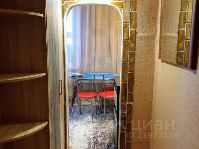 Продается однокомнатная квартира за 1 650 000 рублей. Россия, Ямало-Ненецкий автономный округ, Салехард Чкалова 19.