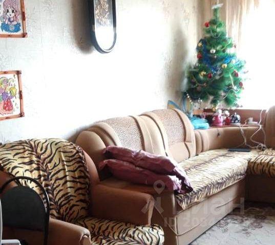 Продается трехкомнатная квартира за 3 800 000 рублей. Россия, Приморский край, Находка, Бокситогорская.